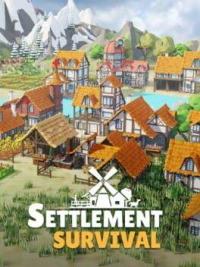 Okładka Settlement Survival (PC)