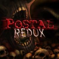 Game Box for Postal: Redux (PS4)
