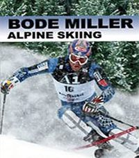 Game Box for Alpine Skiing 2006 (PS2)