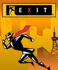 Okładka Exit (PSP)