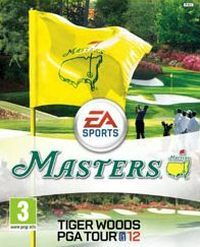 Okładka Tiger Woods PGA TOUR 12: The Masters (PC)