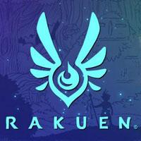 Okładka Rakuen (PC)