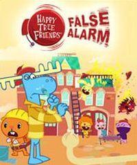 Okładka Happy Tree Friends: False Alarm (X360)
