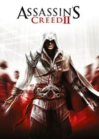Game Box for Assassin's Creed II (PC)