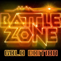 Game Box for Battlezone: Gold Edition (PC)