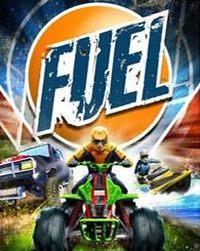 Okładka Fuel (2006) (PC)