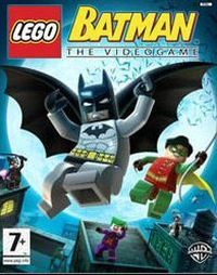 Game Box for LEGO Batman: The Videogame (PC)
