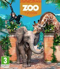 Game Box for Zoo Tycoon (XONE)