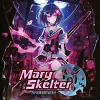 Okładka Mary Skelter: Nightmares (PC)