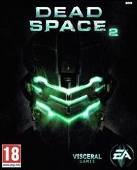 Okładka Dead Space 2 (PC)