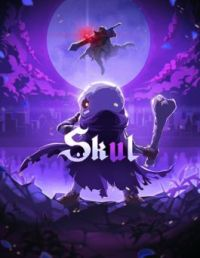 Okładka Skul: The Hero Slayer (PC)