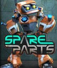 Okładka Spare Parts (X360)