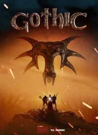Okładka Gothic Remake (PC)