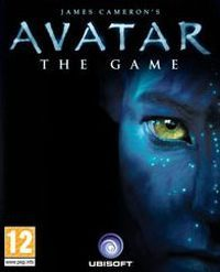 Okładka Avatar: The Game (PC)