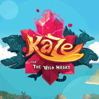 Game Box for Kaze and the Wild Masks (XONE)