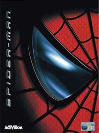 Okładka Spider-Man: The Movie (PC)