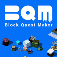 Game Box for BQM: BlockQuest Maker (PS4)