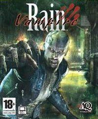 Okładka Vampire Rain (X360)