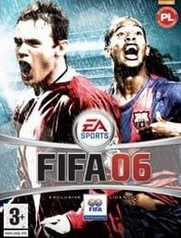 Game Box for FIFA 06 (PC)
