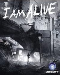 Okładka I Am Alive (PS3)