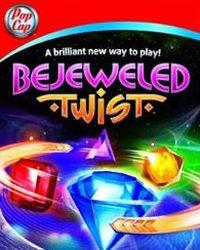 Okładka Bejeweled Twist (PC)