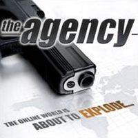 Okładka The Agency (PS3)