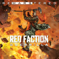 Game Box for Red Faction: Guerrilla Re-Mars-tered (PC)