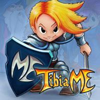 TibiaME (iOS cover