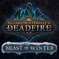 Okładka Pillars of Eternity II: Deadfire - Beast of Winter (PC)