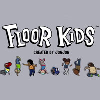 Game Box for Floor Kids (PC)