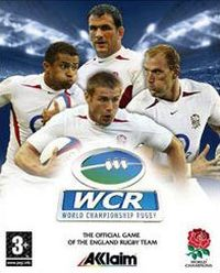 Okładka World Championship Rugby (PS2)
