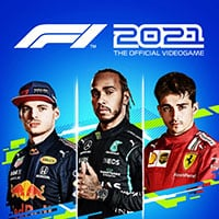 F1 2021 (PC cover
