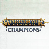 Game Box for Warhammer Age of Sigmar: Champions (PC)