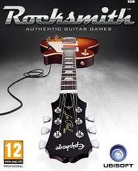 Okładka Rocksmith (2011) (PC)