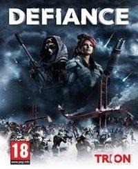 Okładka Defiance (PS3)