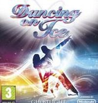 Game Box for Dancing on Ice (Wii)