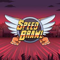 Okładka Speed Brawl (PC)