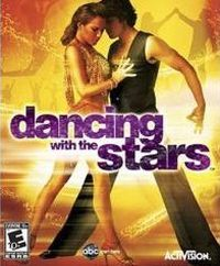 Okładka Dancing with the Stars (PS2)