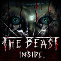 The Beast Inside cover