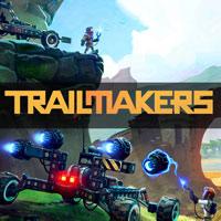 Okładka Trailmakers (PC)