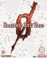 Okładka Resident Evil Archives: Resident Evil Zero (Wii)