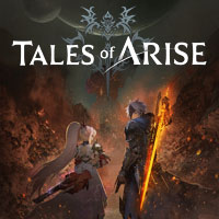 Game Box for Tales of Arise (PC)
