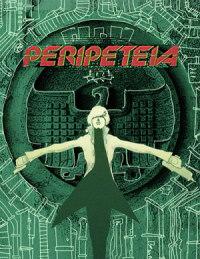 Okładka Peripeteia (Switch)