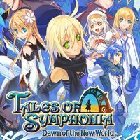 Okładka Tales of Symphonia: Dawn of the New World (PS3)