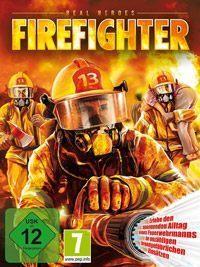 Okładka Real Heroes: Firefighter (PC)