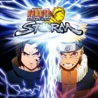 Game Box for Naruto: Ultimate Ninja Storm (PS3)