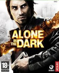 Okładka Alone in the Dark (PC)