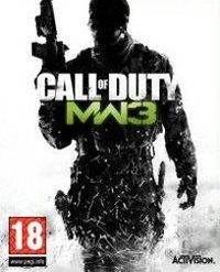 Okładka Call of Duty: Modern Warfare 3 (PC)