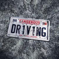Game Box for Dangerous Driving (XONE)