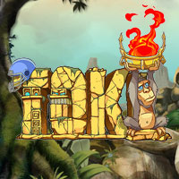 Game Box for Toki (PC)